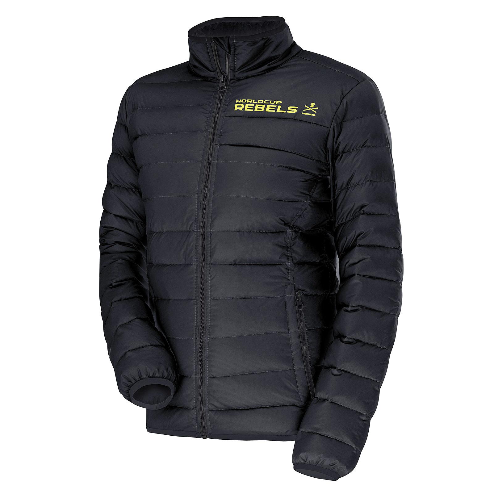 b9043a78ef HEAD RACE TEAM női csapat sí / outdoor kabát
