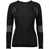 WOMAN SEAMLESS SWEAT